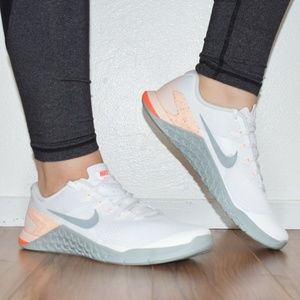 Womens Nike Metcon 4 Training